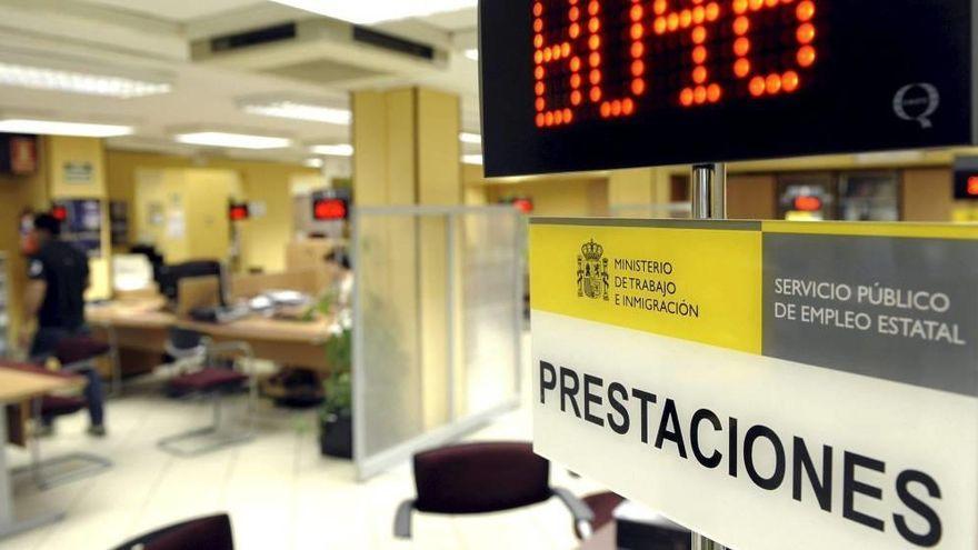 Canarias pierde 10.653 afiliados extranjeros en un año