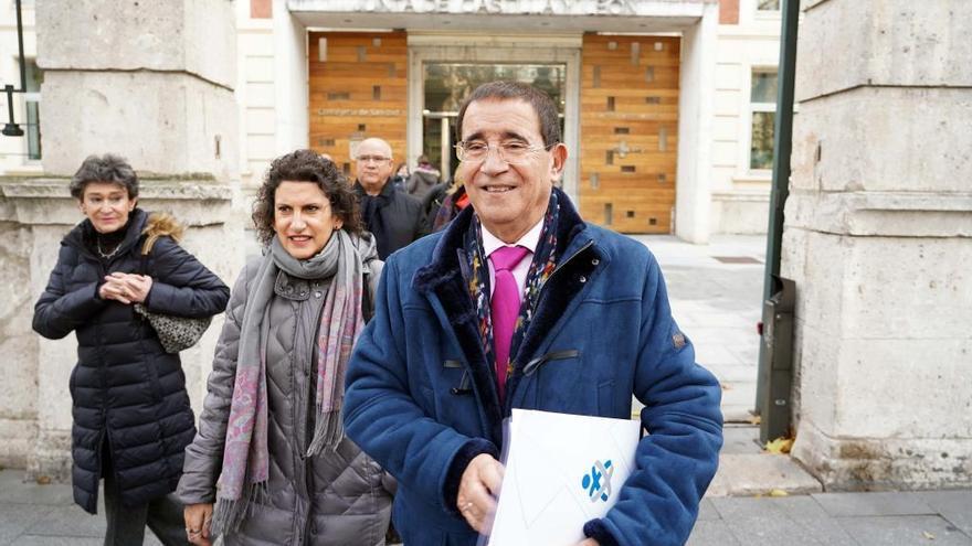El Consejo de Enfermería de Castilla y León pide la retirada del decreto de los sanitarios