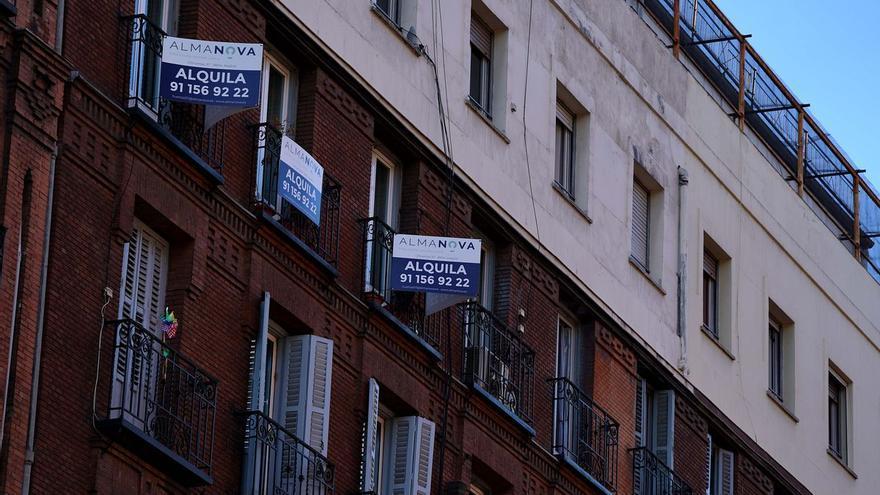 Así se juega al monopoly de las zonas tensionadas del mercado del alquiler de viviendas