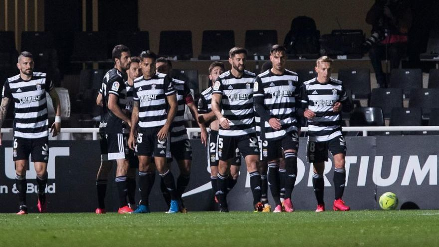 Todos los goles de la jornada 27 de Segunda: Rubén Castro frena al Leganés