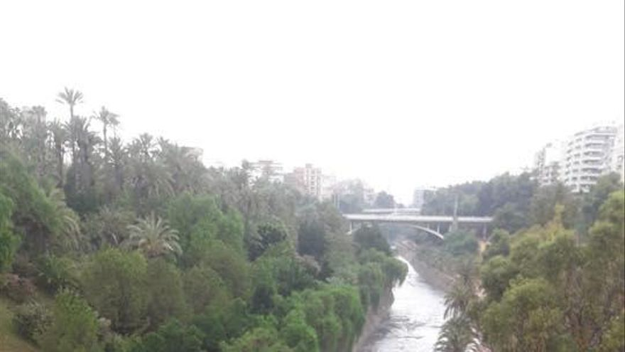 Compromís apoya el plan para el cauce del río que pide Margalló