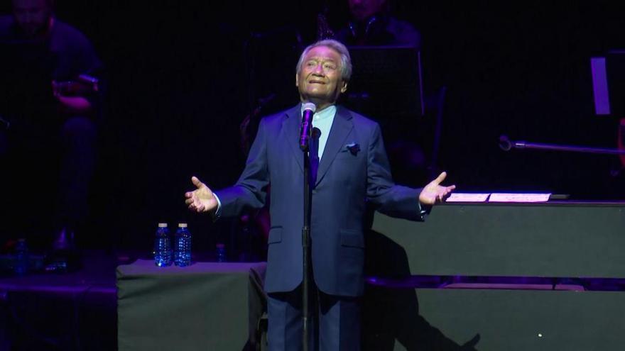 Fallece el cantante mexicano Armando Manzanero, autor de 'Somos novios'