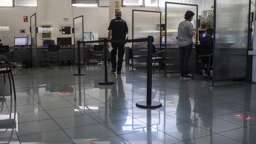 La Comisaría de Policía Nacional de Zamora amplía su horario para la renovación del DNI