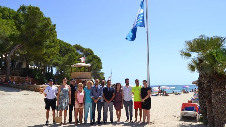 Capdepera retira sus playas de la candidatura a banderas azules por su coste