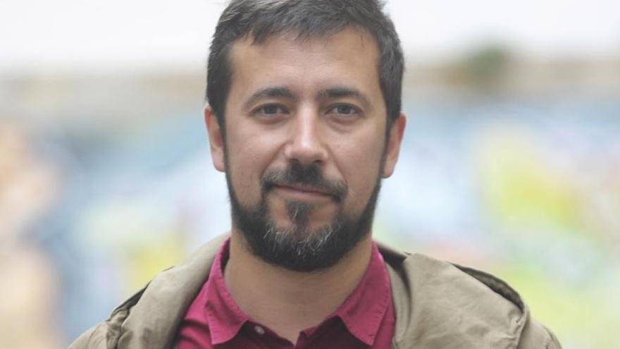 """Gómez-Reino pide a Santos """"equilibrio y respeto"""" ante las tensiones de Podemos"""
