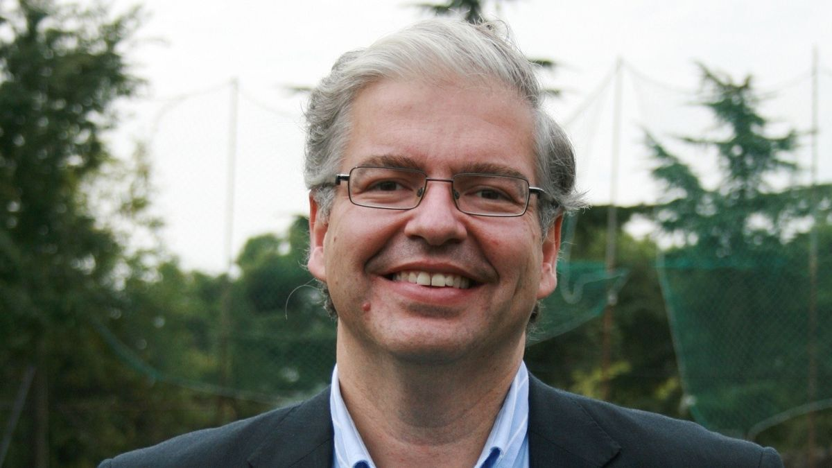 Una imagen de Jordi Cornet