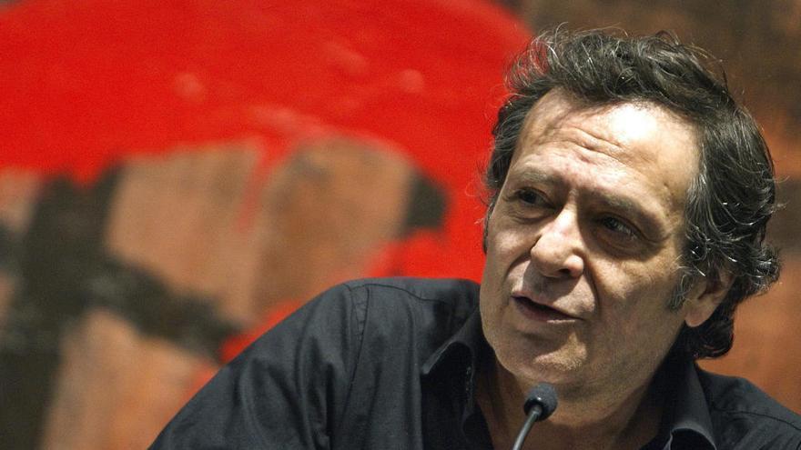 Muere Santiago Meléndez, actor de 'El Ministerio del Tiempo' y 'Águila Roja'