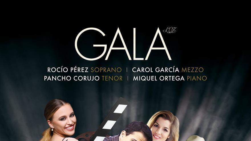 Little Ópera Zamora - Gala Lírica: Peliculárias