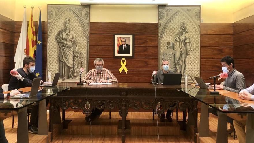 L'Ajuntament de Solsona aprova la contractació del porta a porta