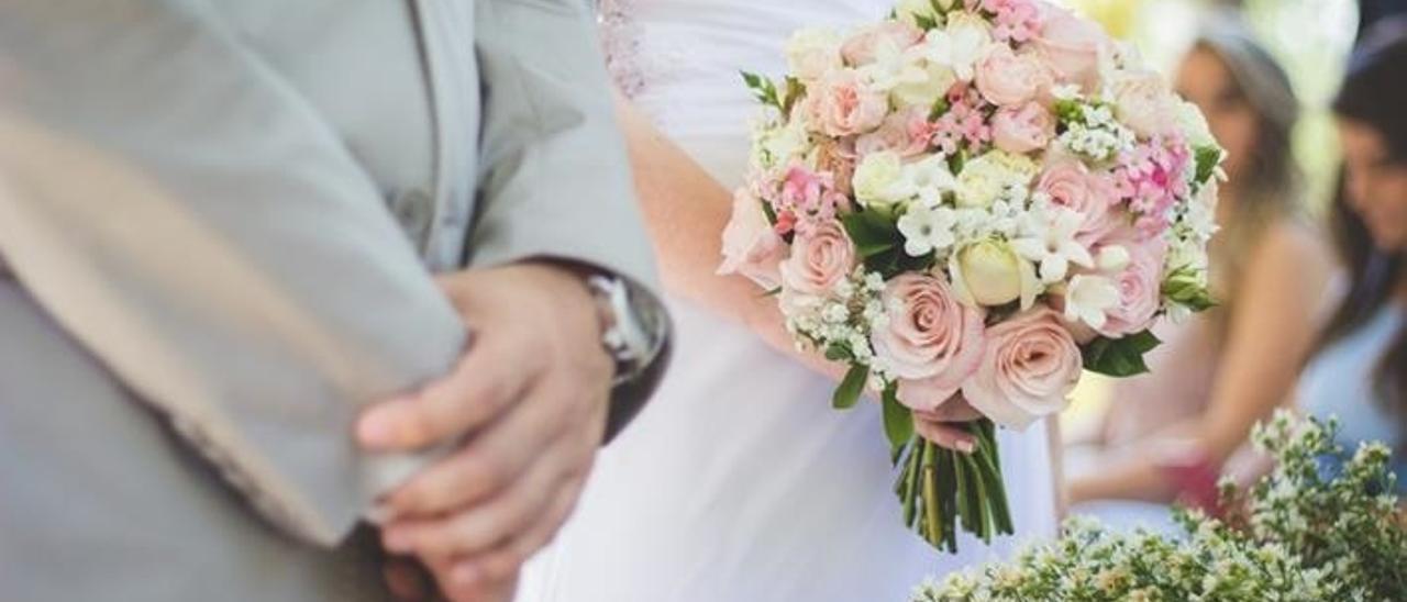 La Comunidad, segunda autonomía con una tasa más alta de rupturas matrimoniales por cada 10.000 habitantes