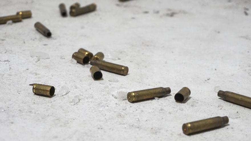 Un tiroteo en México deja un muerto, tres heridos y un secuestrado
