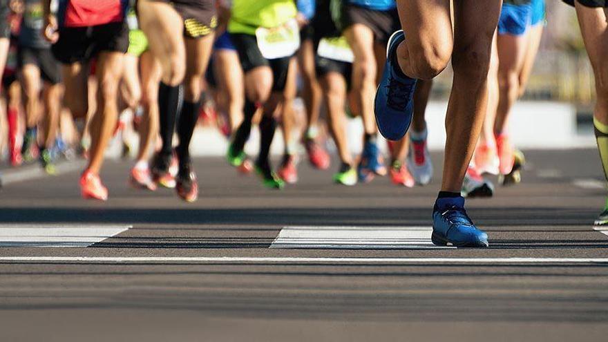El 86% de los runners participará en carreras aunque no haya vacuna