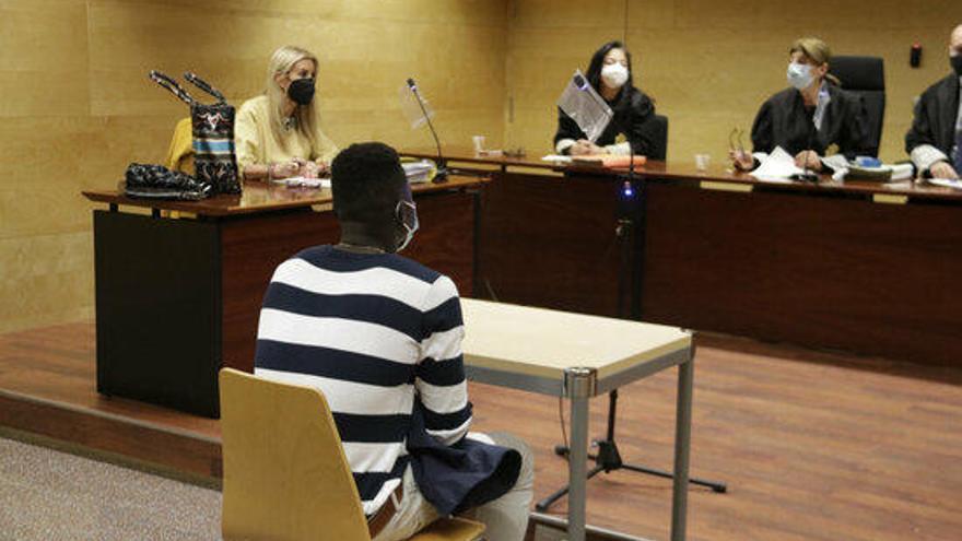 Accepta presó per maltractar i agredir sexualment la neboda de 8 anys a Figueres