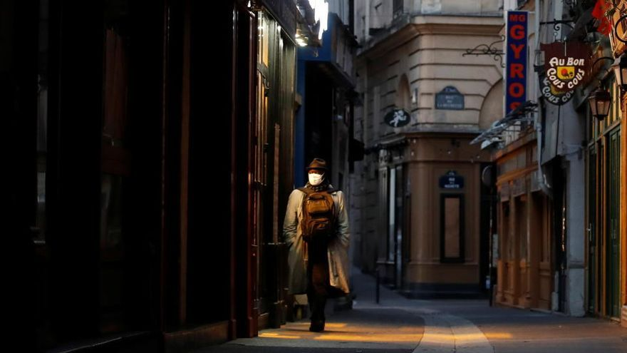 Europa encara unas Navidades con la COVID pero con la esperanza de la vacuna