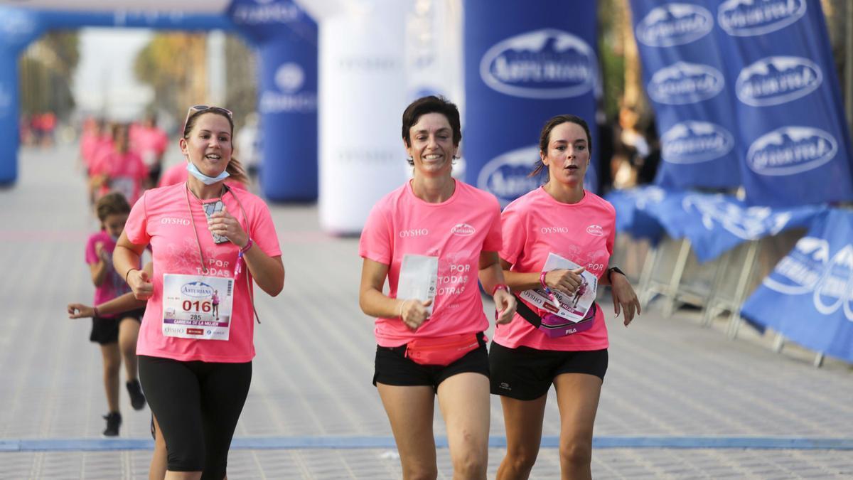 Carrera de la Mujer de València