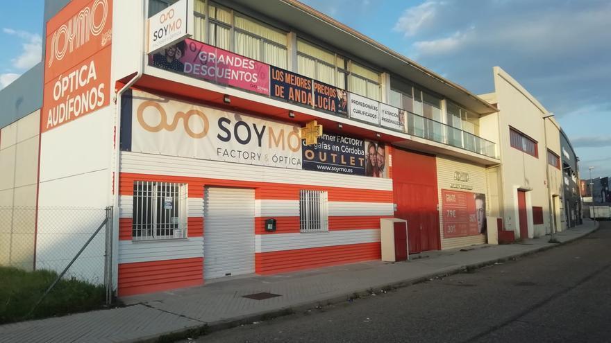 La primera Óptica Outlet de Córdoba, sigue aumentando clientes y disminuyendo precios