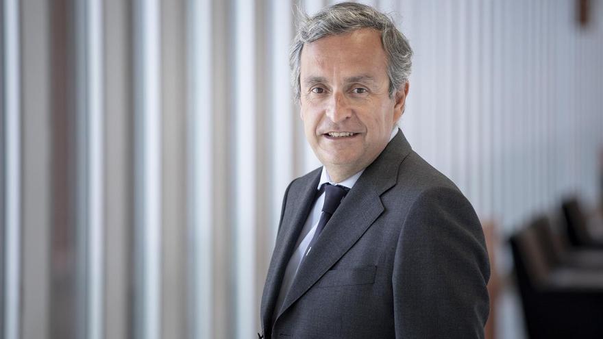 Miguel Ángel Chamorro, el juez que más impagos trata en España