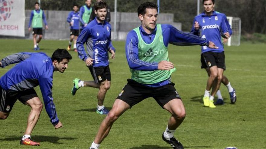 David Fernández y el Oviedo irán a juicio