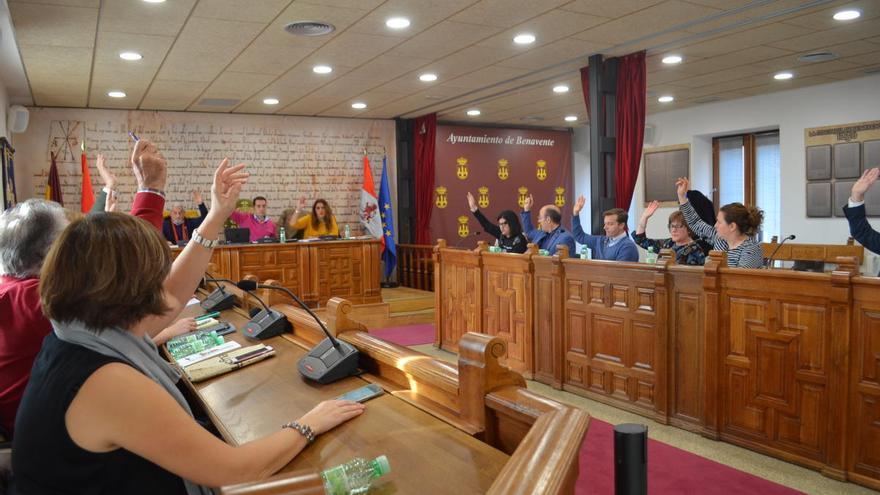 """El PP pide al alcalde de Benavente un """"gesto político"""" para ayudar a familias y empresas"""