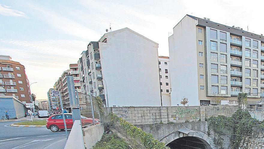 Adif escucha las quejas de los vecinos de Gandia y reduce las vibraciones en el túnel