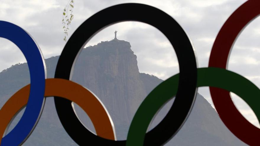 Todo lo que deberías saber sobre las Olimpiadas de Río