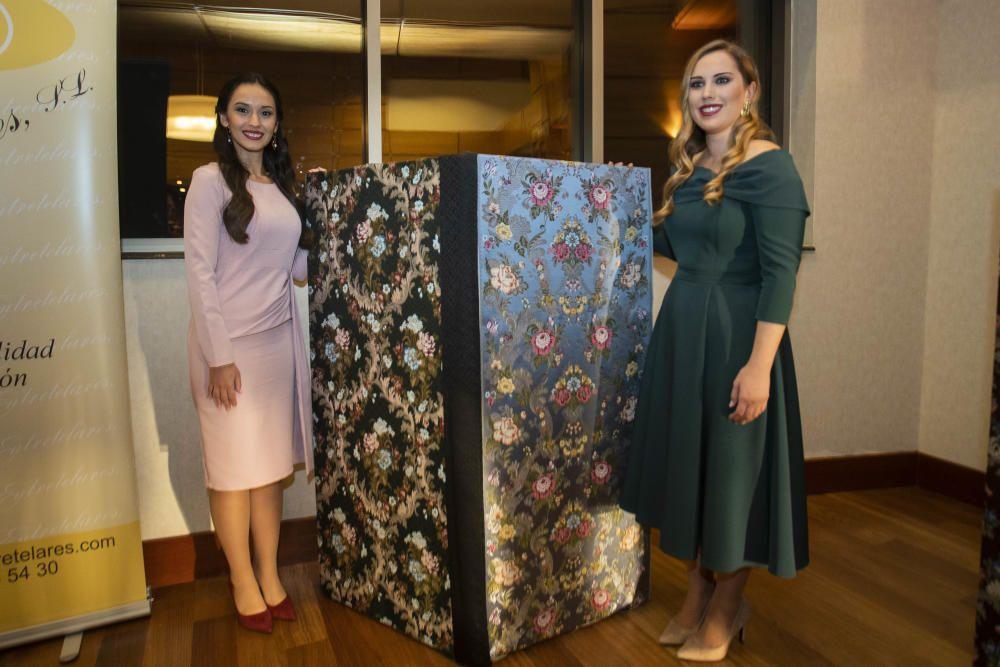 Yessica Iranzo y Marta Tejedo