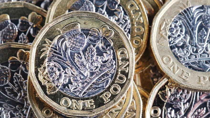 Reino Unido propone nuevas medidas para garantizar el acceso al efectivo