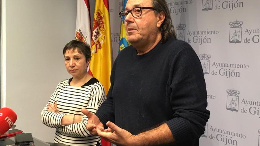 """Marío Suárez del Fueyo abandona """"la primera línea política"""" de Podemos"""