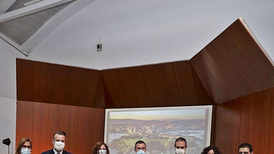 """El sello de destino turístico inteligente refuerza a Gijón como """"ciudad sostenible"""""""