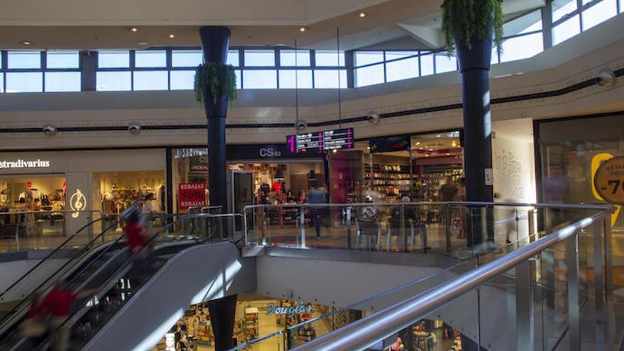 El Centro Comercial Travesía Supera Los 4 200 000 Visitantes En 2019 Faro De Vigo