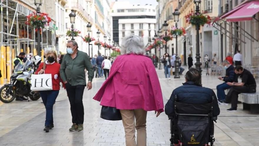 Los malagueños opinan sobre la propuesta de retrasar la edad de jubilación