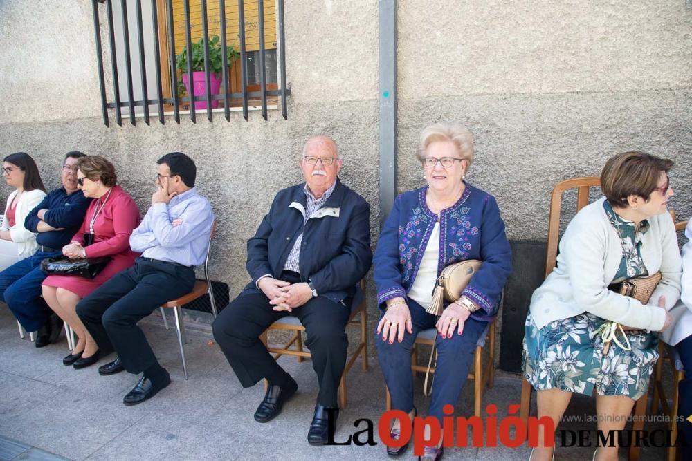 Domingo de Ramos en Cehegín