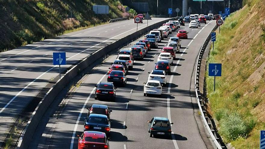 Las autopistas y autovías autonómicas recurren la denegación de compensaciones
