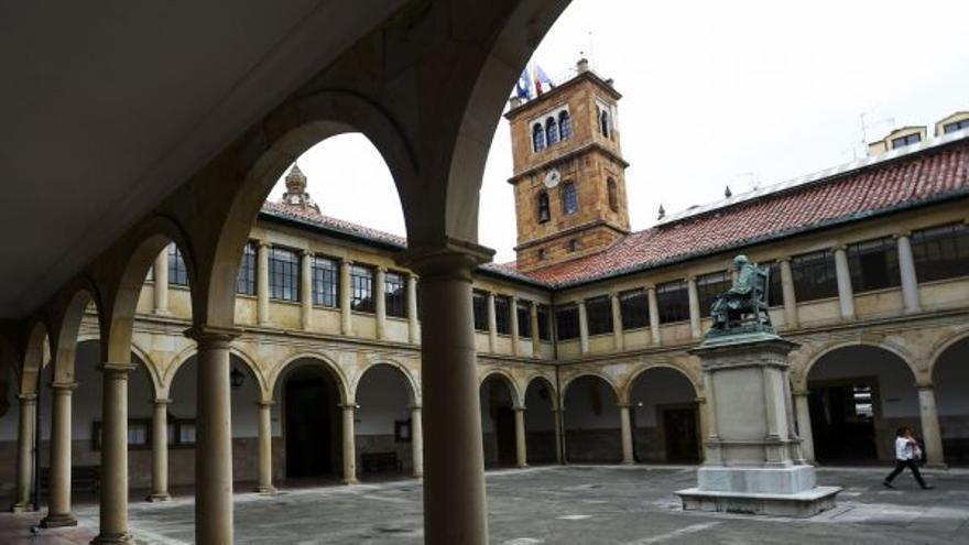 La Universidad desbloquea la fundación que gestiona contratos con empresas