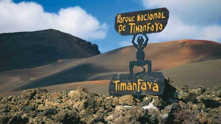 El Gobierno de Canarias invertirá 2,3 millones en Timanfaya este año