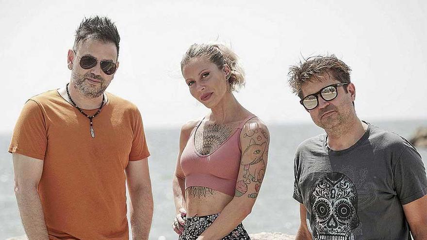 Un tema de los mallorquines Isla San Juan es la canción del verano en Alemania