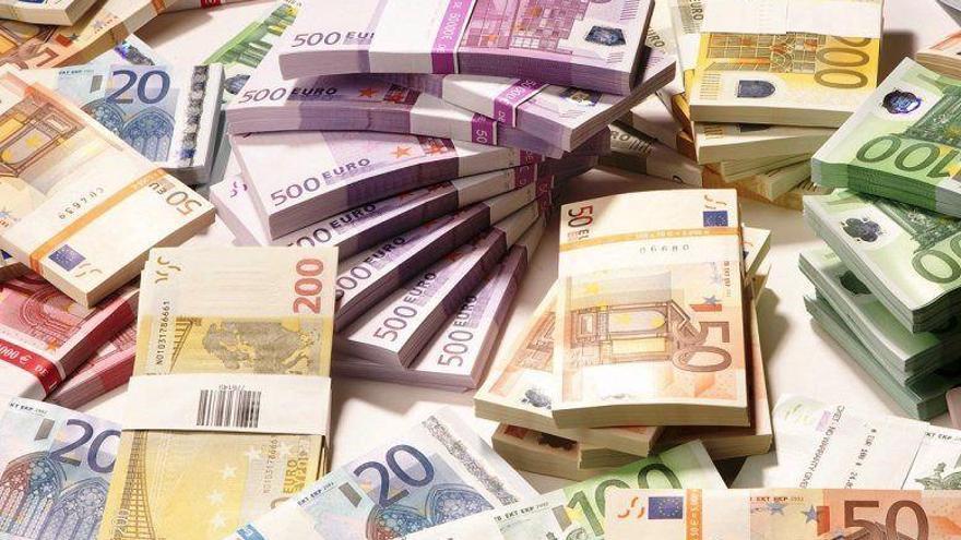 Guanya 138 milions d'euros a l'Euromilions... i no reclama el premi