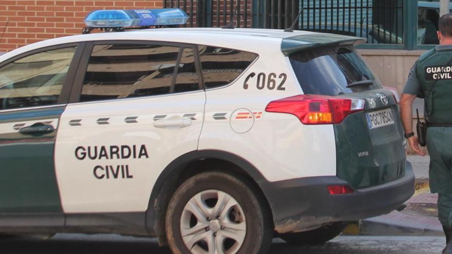 Detenido un hombre tras matar su hermano con un arma blanca en Alicante
