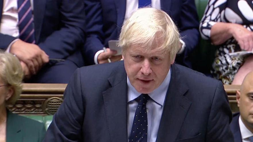 El Suprem britànic declara «il·legal» i «sense efecte» la decisió de Boris Johnson de suspendre el parlament
