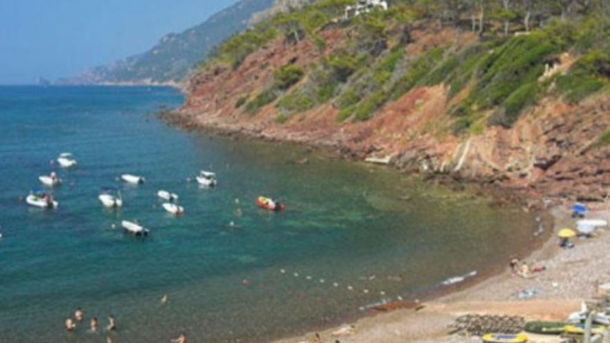 De Son Olesa a Banyalbufar por el Port des Canonge