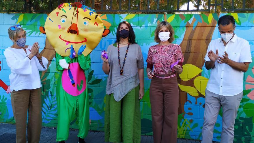 'Para salvar nuestro futuro', campaña contra el absentismo escolar