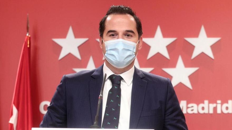 Madrid quiere evitar a toda costa el confinamiento