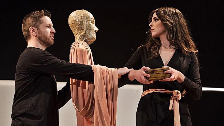L'Escorxador formará parte del Circuit Cultural Valencià y estrena instalaciones