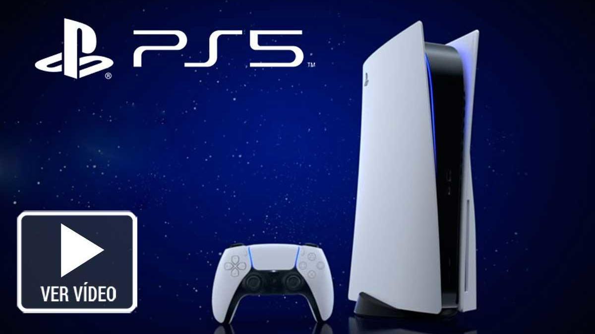 PlayStation 5 se adelanta a su lanzamiento.