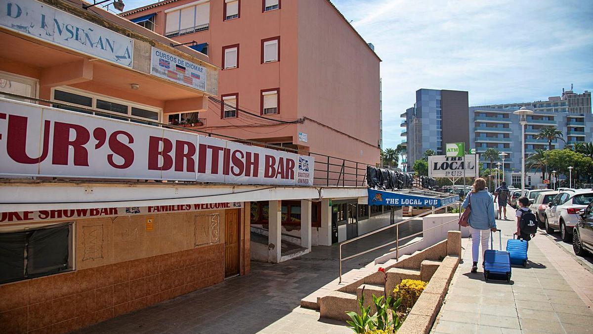 Los hoteleros celebran  la decisión de Reino Unido  y piden «responsabilidad»