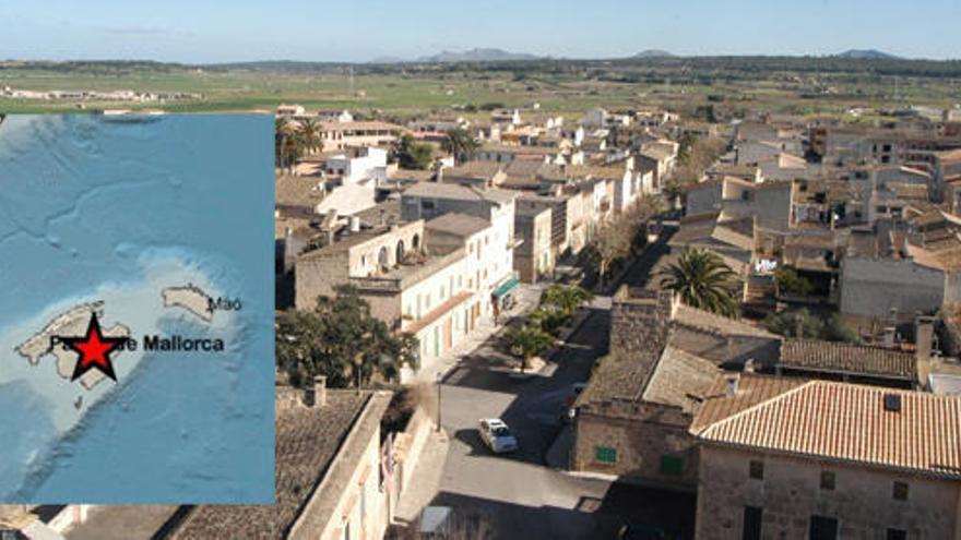 Leichtes Erdbeben bringt Mallorca zum Wackeln