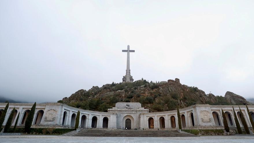 El Gobierno convocará un concurso de ideas para reformar el Valle de los Caídos
