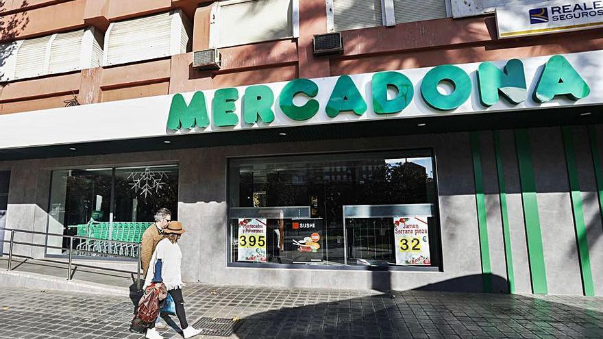 Mercadona vende 30 tiendas más para acelerar su «brutal transformación»