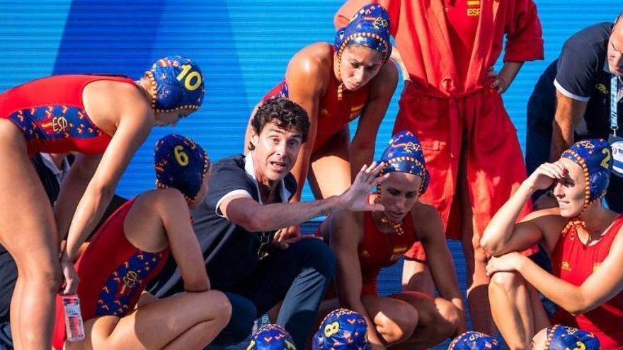 España luchará por el oro en el Mundial de Waterpolo