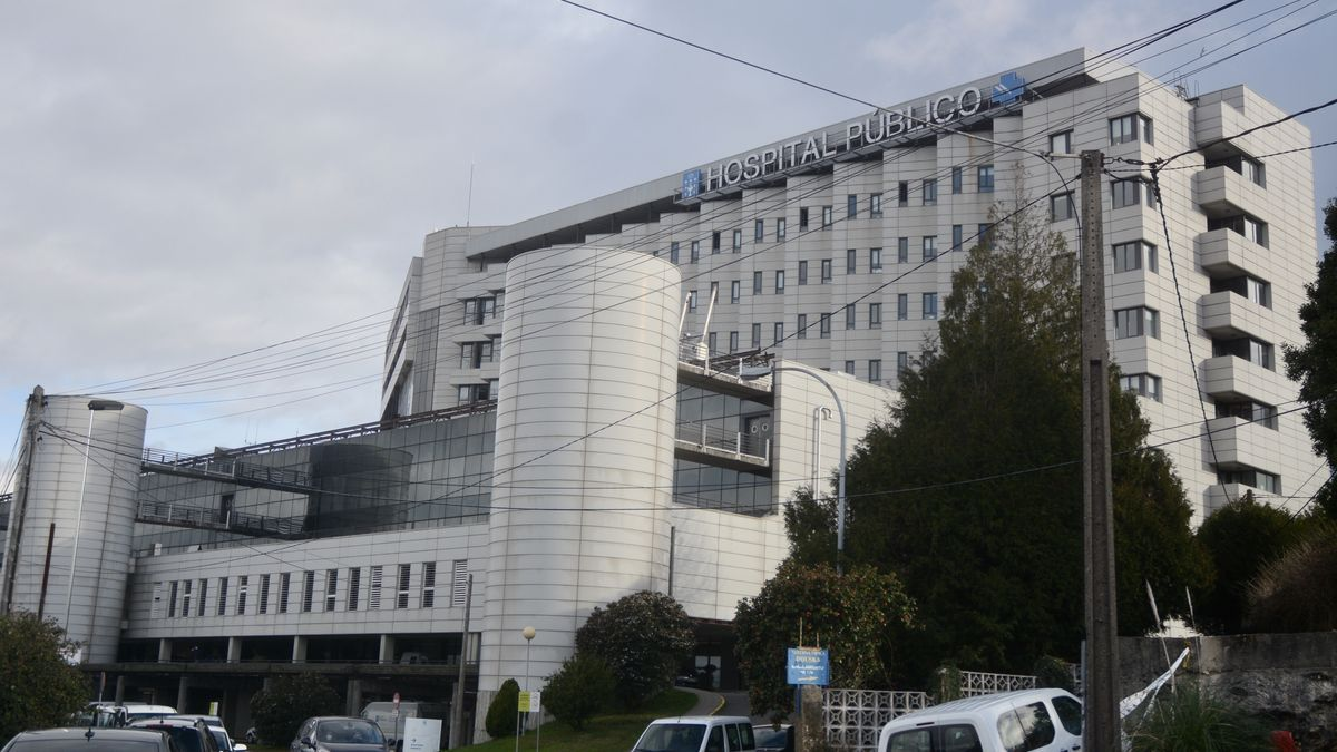 Hospital de Montecelo.